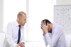 Nhân viên nghỉ việc bóc mẽ tính xấu nhất của sếp khiến họ ra đi