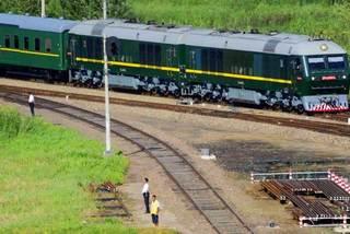 Tiết lộ hiếm về đoàn tàu bọc thép chở lãnh đạo Triều Tiên