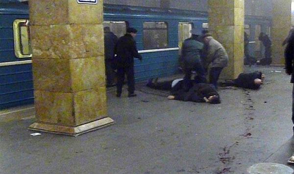 Ngày này năm xưa,Nga,tấn công khủng bố