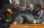 Ngày này năm xưa: Hai vụ nổ bom khủng bố chấn động nước Nga