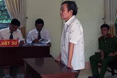 Đại gia kè súng, dọa giết nữ nhân viên khai bị mớm cung
