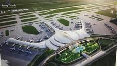 Xây dựng sân bay Long Thành: 'Chậm 5 năm, trượt giá gấp đôi'