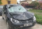 Chủ tịch xã lái xe gây tai nạn khiến 4 học sinh thương vong