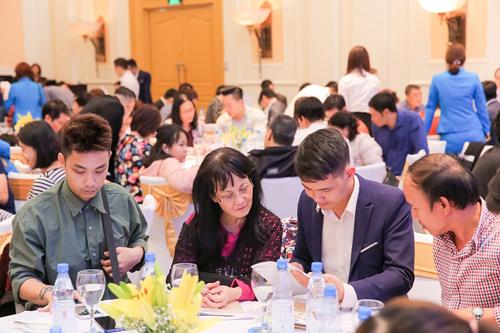 Xuất hiện dự án 'vàng' ở Dương Đình Nghệ, Cầu Giấy