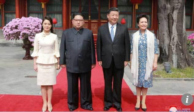 Ri Sol Ju,gu thời trang,đệ nhất phu nhân Triều Tiên,vợ Kim Jong Un