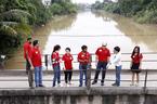 'Lãnh đạo cùng hành động' bảo vệ môi trường