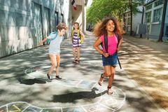 Trẻ em Pháp sẽ đi học từ 3 tuổi