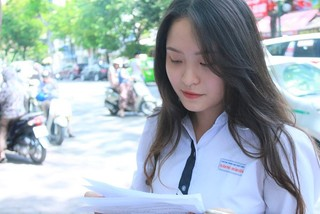 Đề tham khảo môn Tiếng Anh thi tốt nghiệp THPT năm 2020