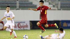 Lịch thi đấu, kết quả U19 Việt Nam tại giải tứ hùng Hàn Quốc
