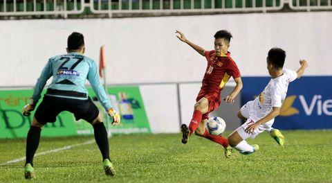 U19 Việt Nam 3-1 U19 HAGL