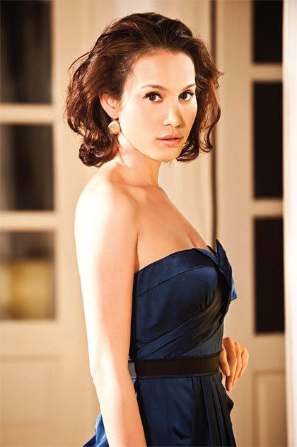Cuộc sống bên vại dưa của Hoa hậu Ngọc Khánh