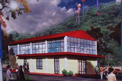 Khởi công xây nhà đa năng cho Biên phòng Lạng Sơn