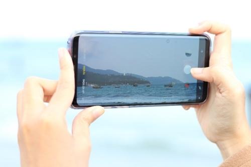 Camera Galaxy S9/S9+: Máy ảnh chuyên nghiệp thu nhỏ
