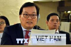 Việt Nam phản đối mạnh mẽ thông cáo của chuyên gia nhân quyền LHQ