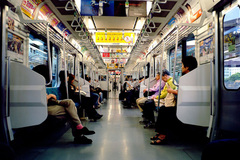 Nhật Bản hỗ trợ TP. Hồ Chí Minh xây metro