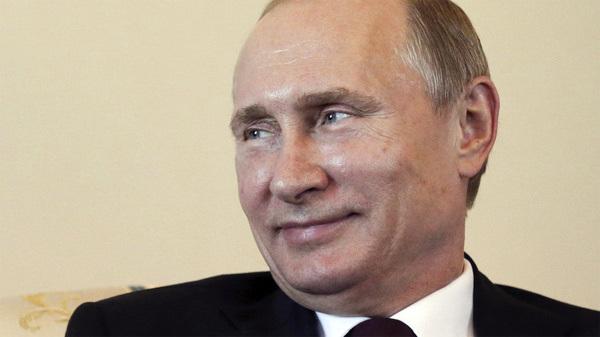 Ông Putin vẫn muốn gặp ông Trump bất chấp căng thẳng