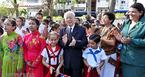 Hình ảnh về chuyến thăm Cuba của Tổng bí thư Nguyễn Phú Trọng