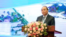 Thủ tướng: Việt Nam phải có phương án chống siêu bão