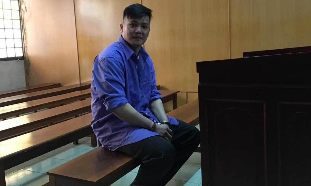 Nổi điên, gã Việt kiều giết người vì câu nói 'nhìn đểu'