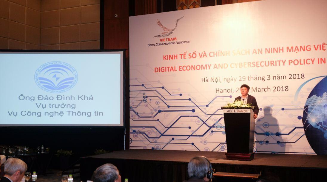 Cách mạng CN 4.0 giúp Việt Nam sớm tạo ra những doanh nghiệp tỷ USD