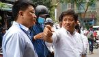 Sau 3 tháng xin từ chức, ông Đoàn Ngọc Hải vẫn là PCT quận 1