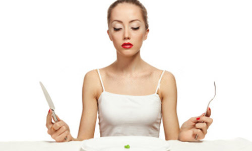 Ăn nhiều để tăng cân- sai lầm người gầy hay mắc