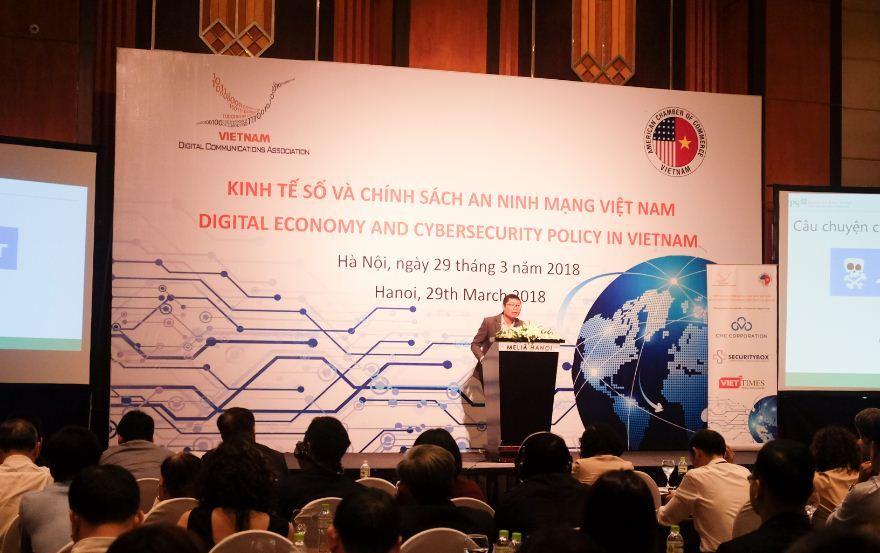 Kinh tế số bùng nổ, thương mại điện tử VN có thể đạt 5,2 tỷ USD