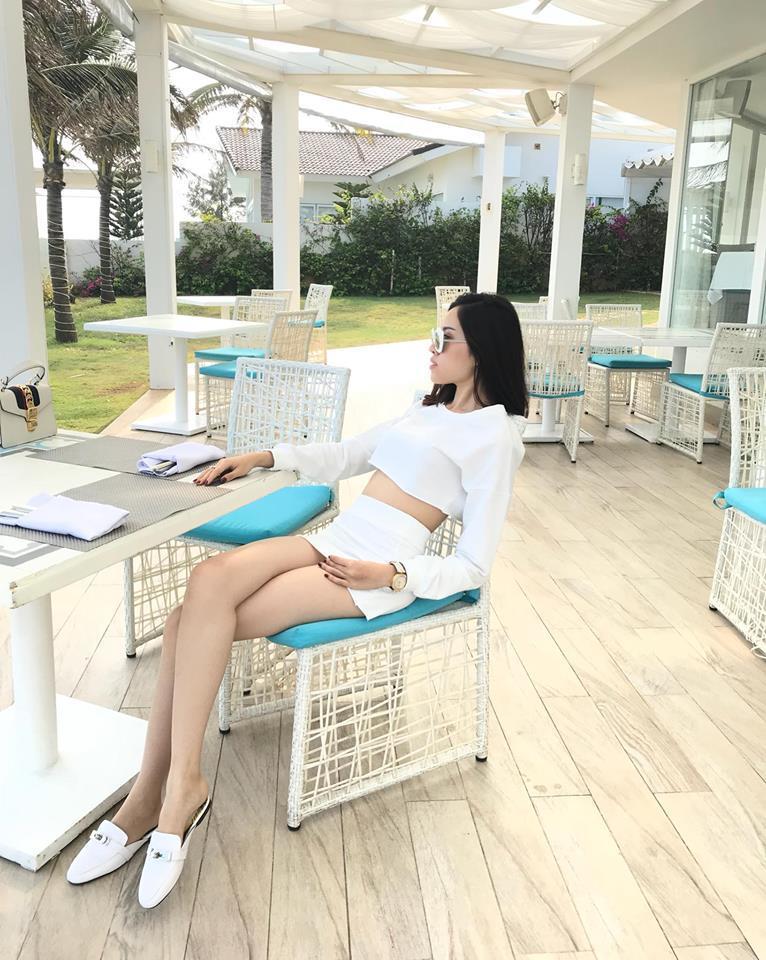 MC Thanh Thanh Huyền