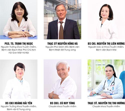 MEDLATEC ứng dụng công nghệ Nhật chẩn đoán sớm ung thư gan