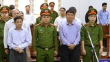 Ông Đinh La Thăng nhận mức án 18năm tù, bồi thường 600 tỷ