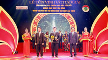 Phân bón Lâm Thao-Top 10 DN dịch vụ thương hiệu xuất sắc