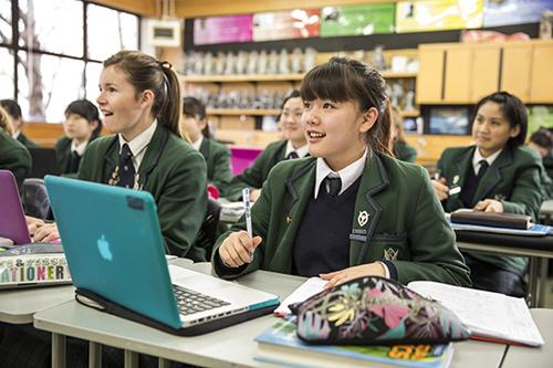 Phương pháp dạy - học kiểu mới ở New Zealand
