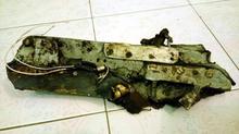 Bộ Quốc phòng: Chưa thể khẳng định mảnh vỡ ở Vĩnh Phúc là của MiG-21