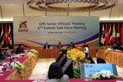Quan chức Mekong bàn chiến lược hợp tác giao thông, du lịch, môi trường