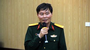 Bộ Tư lệnh TP.HCM đặt hàng Binh chủng hóa học mặt nạ phòng độc khi cháy