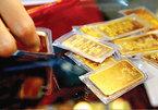 Giá vàng hôm nay 11/4: USD giảm mạnh, vàng tăng vọt