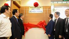 Giám đốc Bệnh viện Việt Đức làm Phó Chủ nhiệm Khoa Y Dược của ĐHQG Hà Nội