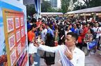 Chạm tay chọn tour du lịch: Cơn sốt mới ở Việt Nam