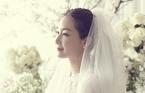 Ảnh cưới lung linh của cô dâu 43 tuổi Choi Ji Woo