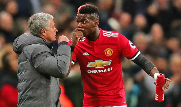 Sếp lớn MU bật đèn xanh để Mourinho 'trị' Pogba
