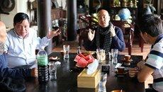 49 ngày thiền tuyệt thực của Đặng Lê Nguyên Vũ trên đỉnh M'drăk