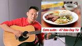 Bài hát liệt kê những món ăn ngon nhất Hà Nội