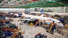 Boeing hoảng loạn vì bị virus WannaCry tấn công