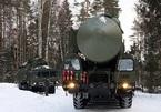 Xem lực lượng Tên lửa Nga tập trận, hàng loạt vũ khí mới ra mắt