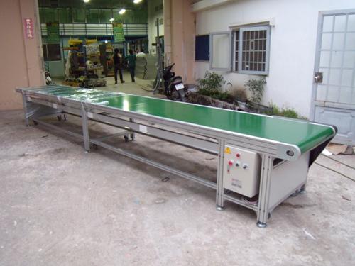 Việt Thống phân phối băng tải công nghiệp cao cấp