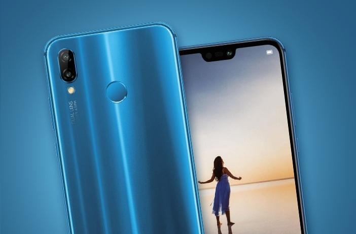 Huawei Nova 3e vừa ra mắt có những tính năng gì hấp dẫn?