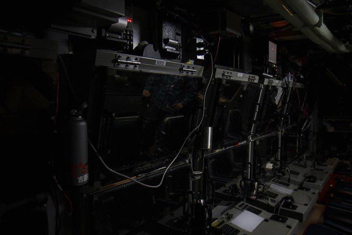 Bên trong tàu ngầm sát thủ của hải quân Mỹ