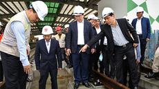 Cớ gì 2021 mới hoàn thành đường sắt Cát Linh - Hà Đông?