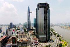 Siết nợ tòa tháp cao thứ 3 Sài Gòn: Rao bán 6.100 tỷ đồng