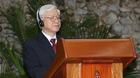 Tổng bí thư: Viết tiếp những trang mới của quan hệ Việt Nam - Cuba